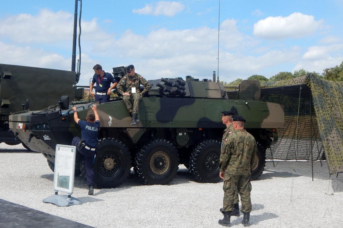 В Варшаве начался саммит НАТО, во время которого Альянс хочет показать, чего он добился в сфере безопасности
