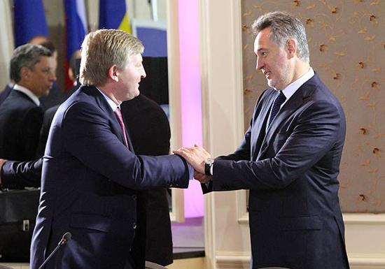 """Позиции """"газовиков"""" пошатнулись, чем воспользовались союзники по Оппоблоку"""