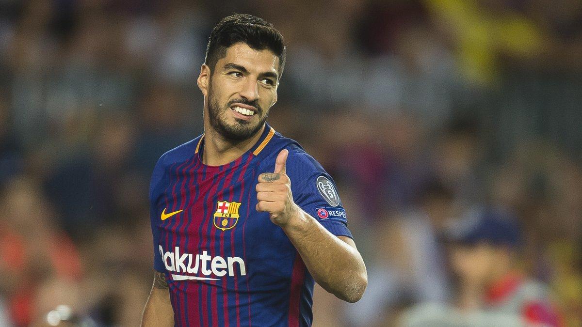 Защитник «Барселоны» возмущен незасчитанным голом Месси
