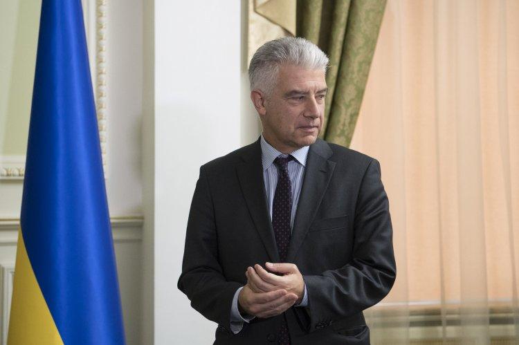 Каковы истинные причины обострения отношений между Киевом и Берлином