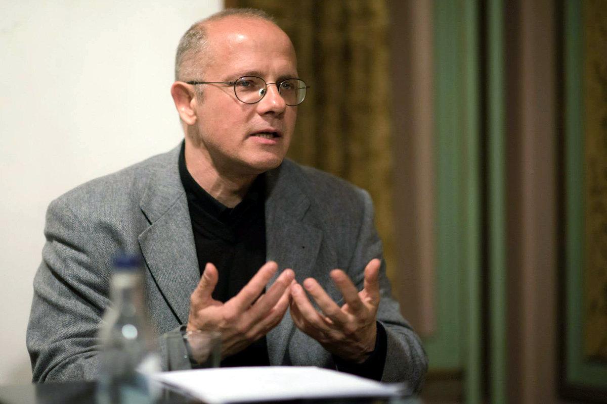 Эксперт из Германии оценил евроинтеграционные перспективы Украины