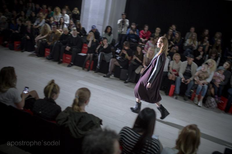 «Апостроф» стал свидетелем будоражащего начала модного праздника