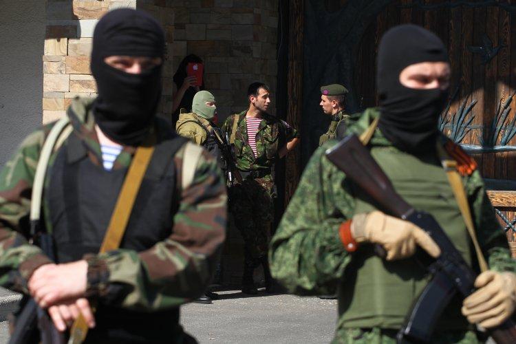 Сепаратисты недовольны поправками в закон об «особом статусе» региона