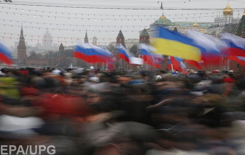 Путин готовится к беспорядкам, правда, непонятно кого он боится