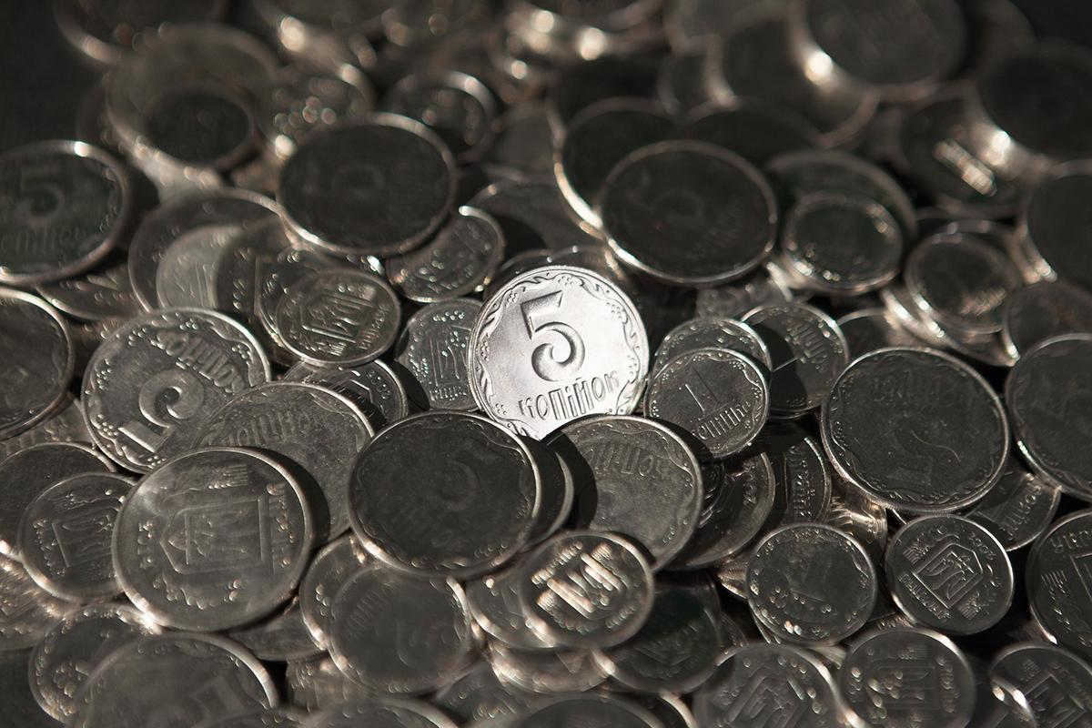 Что делать с копейками на руках и когда в Украине исчезнут другие монеты