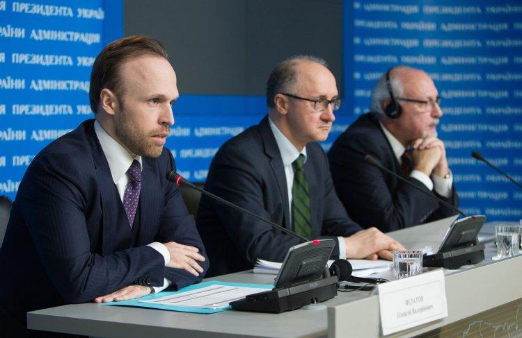 Завершена подготовка новой редакции закона о судоустройстве и статусе судей