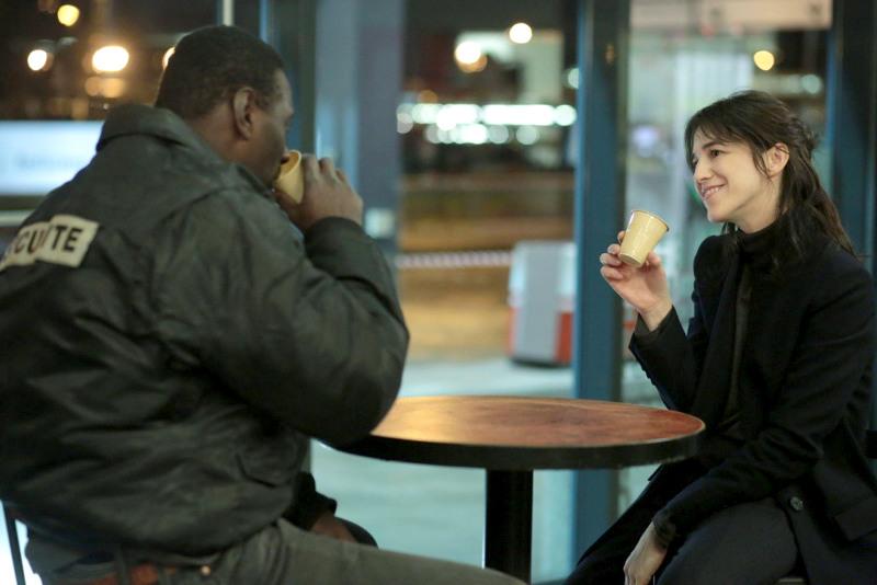 На экраны вышел фильм о любви между чернокожим бедняком и богатой женщиной-менеджером