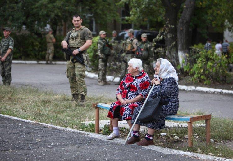 Сколько может продлиться перемирие на востоке Украины?
