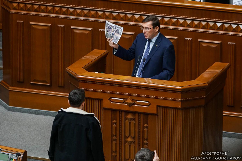 Віктор Ягун про справу Савченко-Рубана, її перспективи та помилку Порошенка