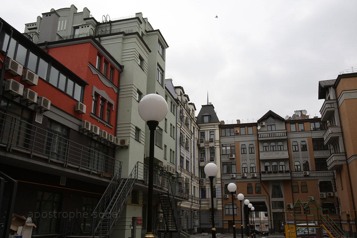 Снижение уровня жизни сказывается на рынке недвижимости