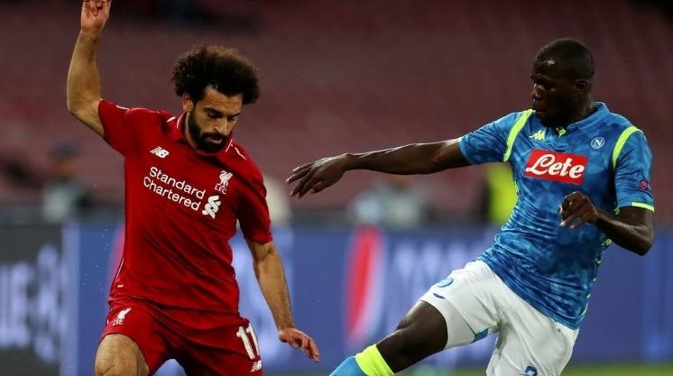 Английский и итальянский клубы сразились за выход в плей-офф Лиги чемпионов