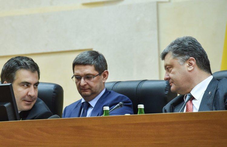 Как Путин собирается бороться с украинской властью