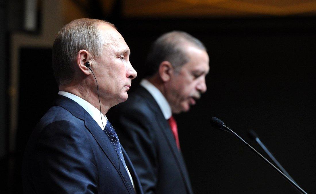 Конфликт с Турцией может иметь катастрофические последствия для РФ