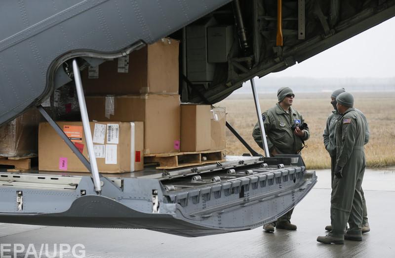 Эксперт рассказал, какую помощь США оказывали и еще могут оказать Украине