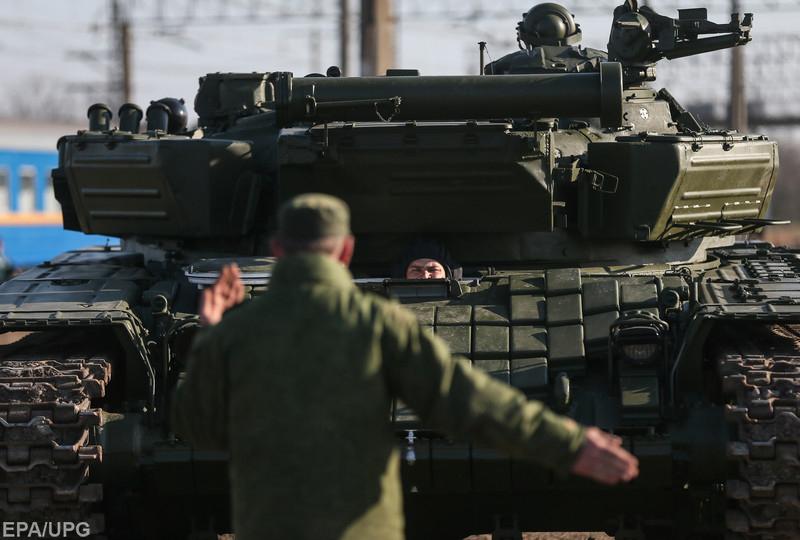 Генерал ВСУ поведал онамерении Российской Федерации использовать подлодки против Украинского государства