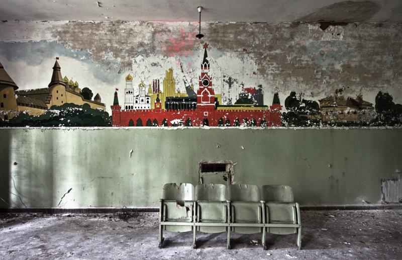 """Дипломатические проблемы, экономические неудачи, вялые реформы и потеря актуальности """"украинского вопроса"""""""