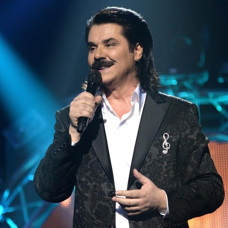 Украинский певец остро прошелся по всем последним значимым событиям в Украине
