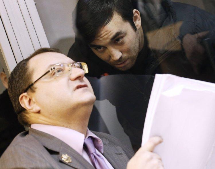 Блогеры обсуждают, как убийство адвоката российских ГРУшников может повлиять на обмен Надежды Савченко
