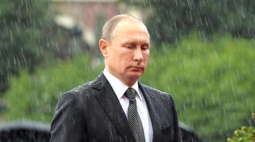 Прямое военное столкновение означает полный крах российско-американских отношений