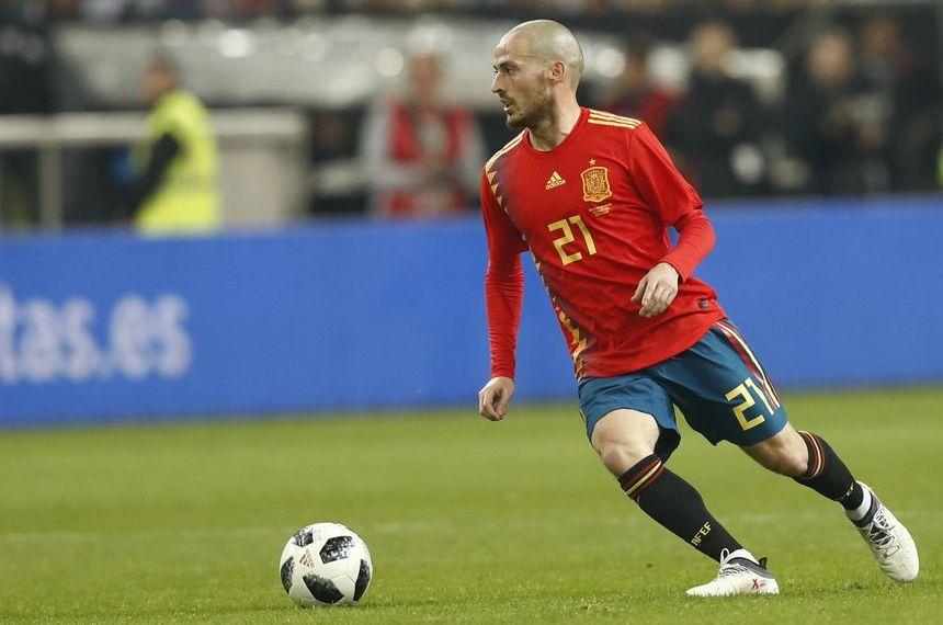 Смотрит футбол аргентина испания