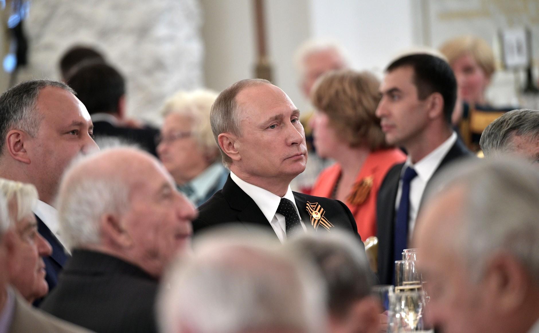 Ответит ли Россия за войну с Украиной, как обещал Трамп?