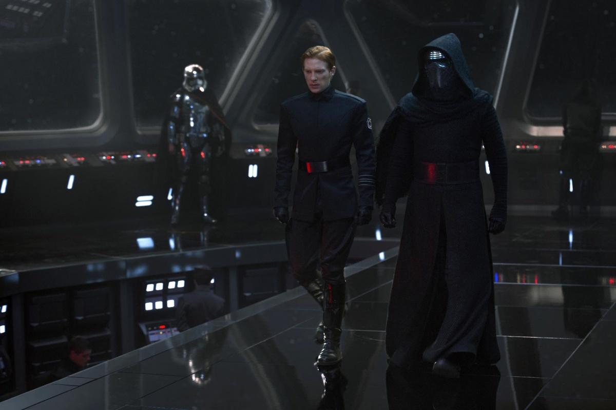 Звездные войны: Эпизод 7