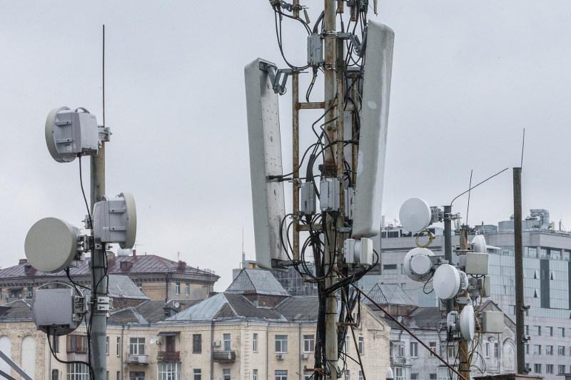 Четвертое поколение мобильной связи может быть введено уже через два года