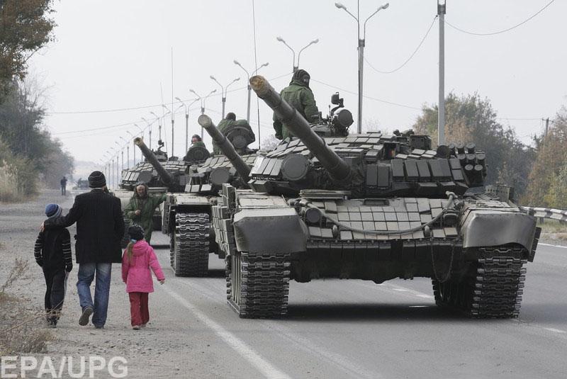 Аналитик Stratfor считает, что Путин превращает Донбасс в Нагорный Карабах и в ближайшее время оттуда не уйдет