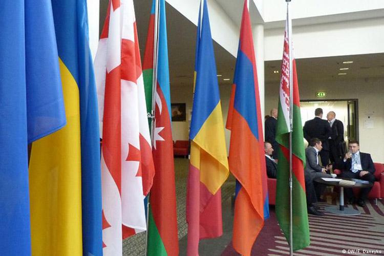 В МИД Украины предлагают создать единое экономическое пространство Восточного партнерства, в которое входят и члены ЕЭС