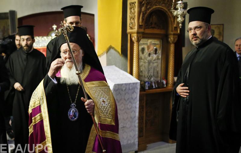 Известный ученый-религиовед рассказал о реакции на украинский вопрос на Всеправославном Соборе