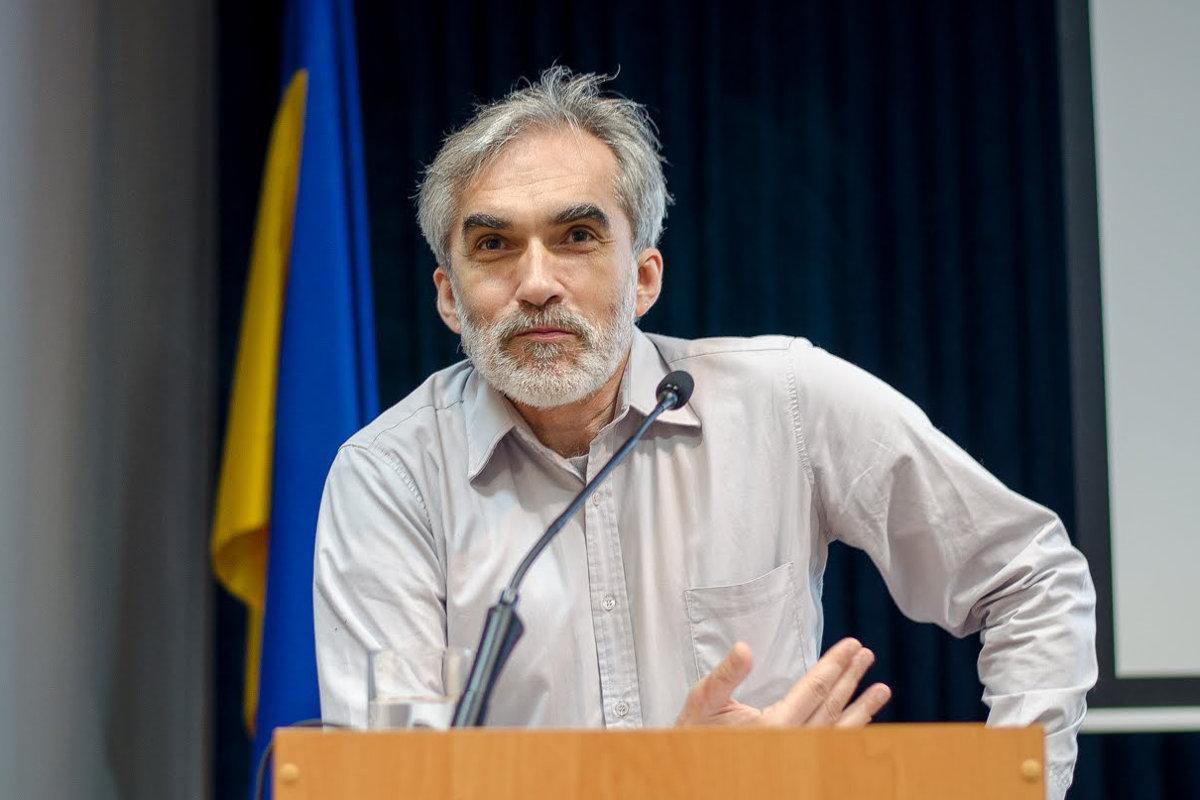 """О поражении """"русской весны"""" и серьезных проблемах Украины с реформами"""