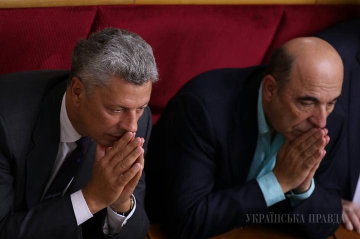Кум Путіна повертається в публічну політику