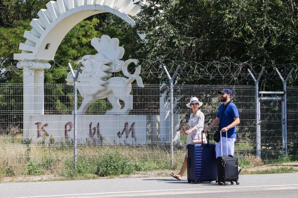 Генерал Василий Богдан о стратегии возвращения Крыма