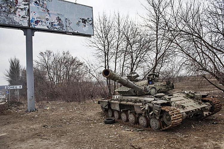 У России проблемы, но Украине будет сложно скоро вернуть Донбасс и Крым