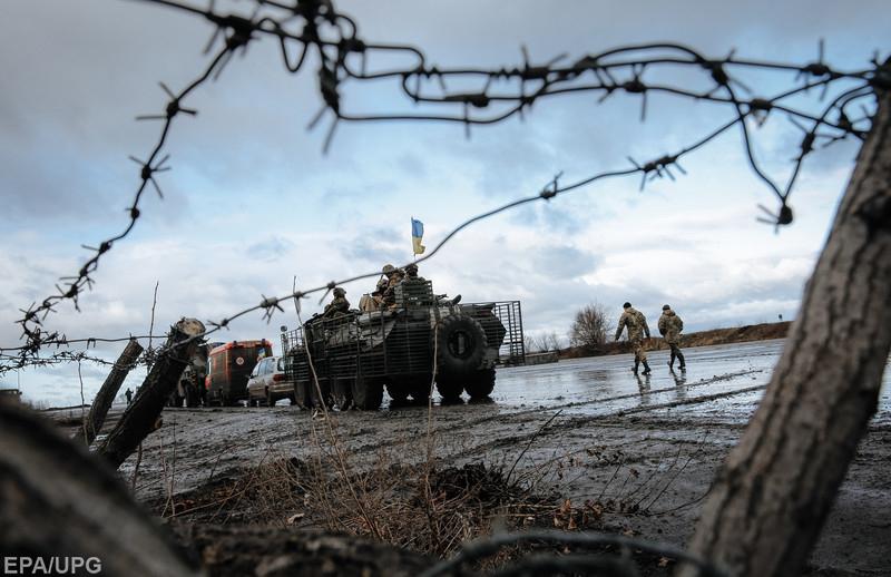 О механизме, которого нет в важном законе по Донбассу