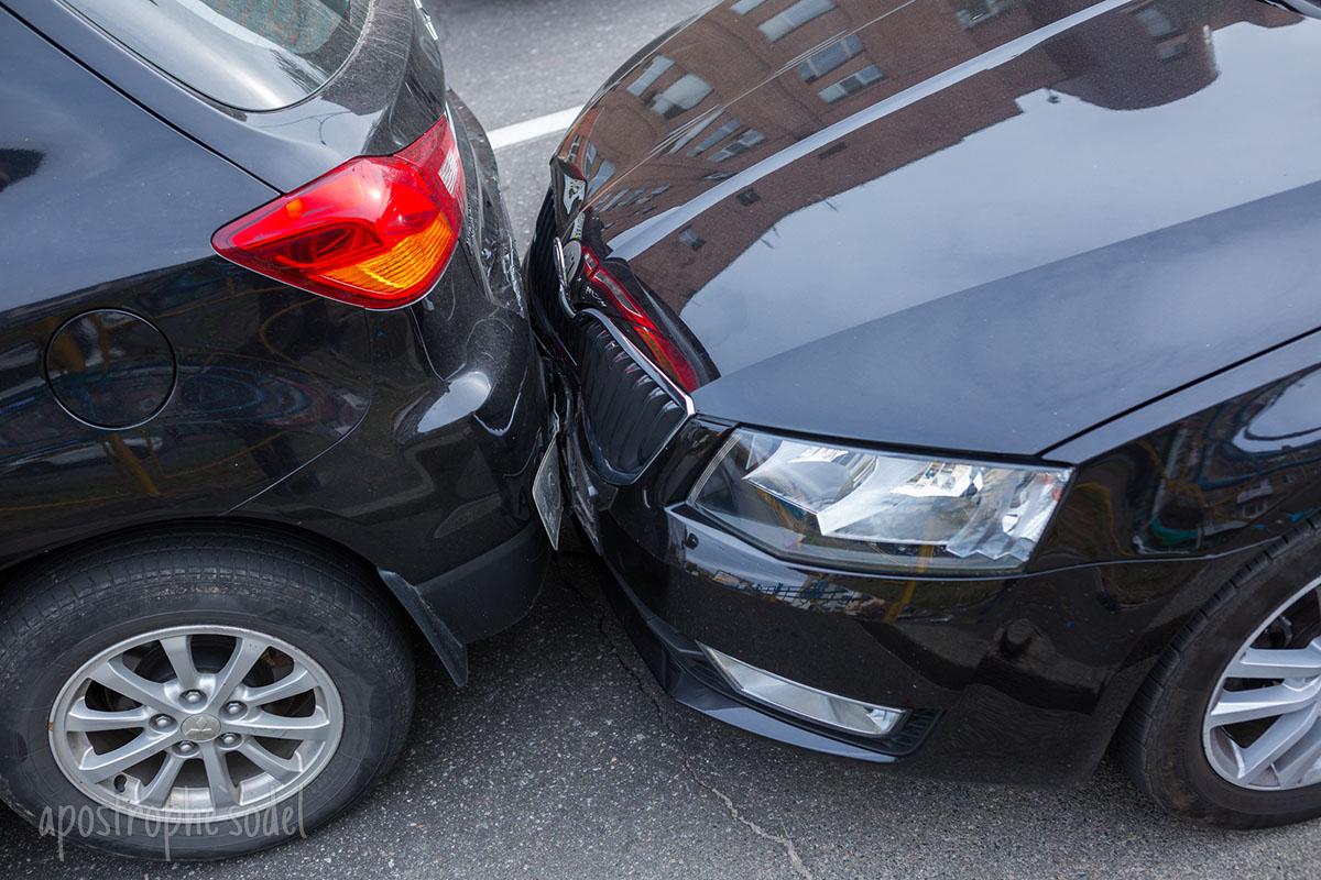 В Украине упал рынок автострахования и некоторых видов страхования жизни
