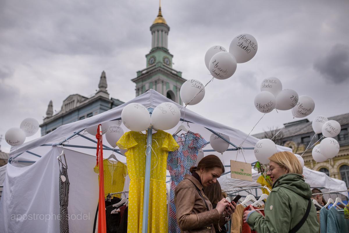 В столице проходит фестиваль