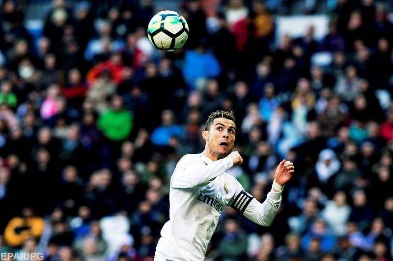 Реал уверенно переиграл ПСЖ в 1/8 финала Лиги чемпионов