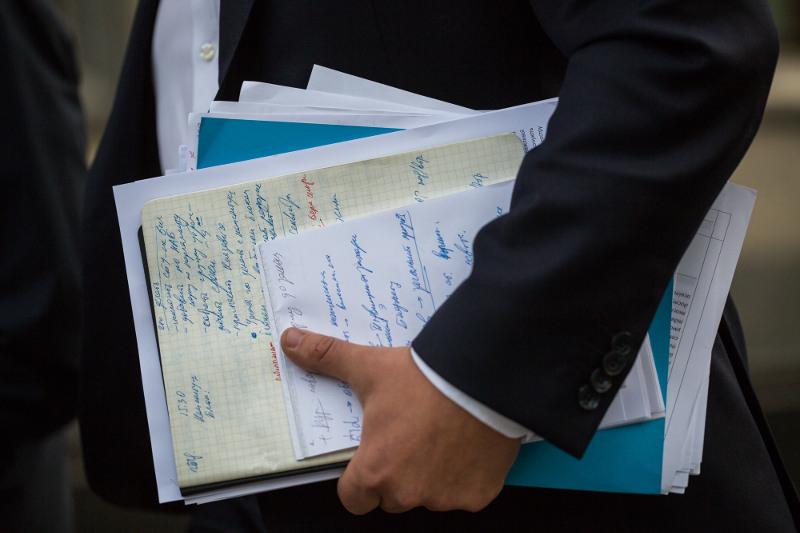 Депутаты решили работать над реформами во всех сферах