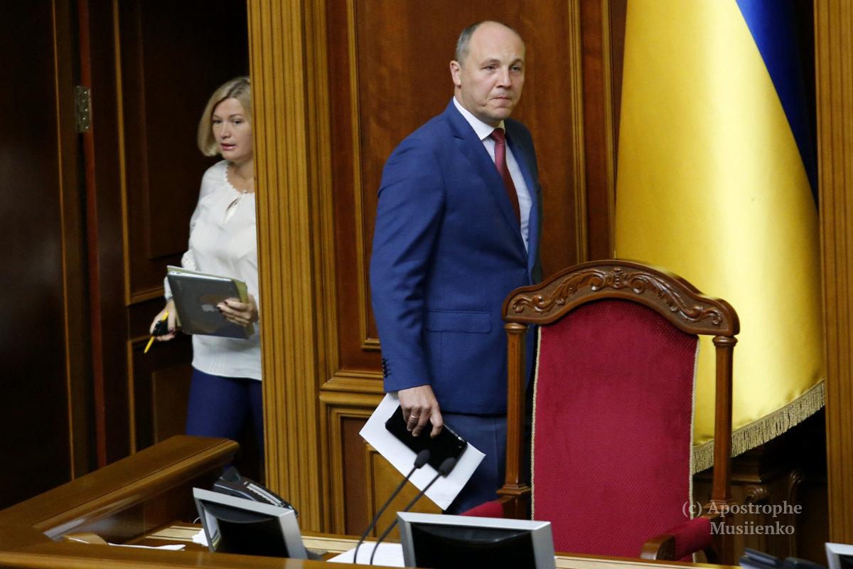 Почему проект постановления о введении виз с Россией так и не был поставлен на голосование