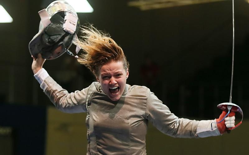 Сергей Кулиш становится призером Олимпийских игр!!!