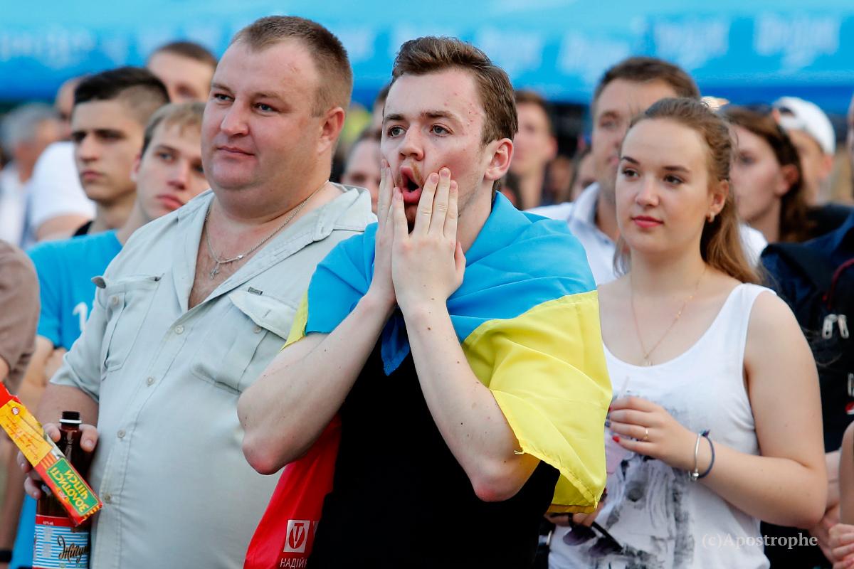 Игроки национальной сборной подарили людям только отрицательные эмоции