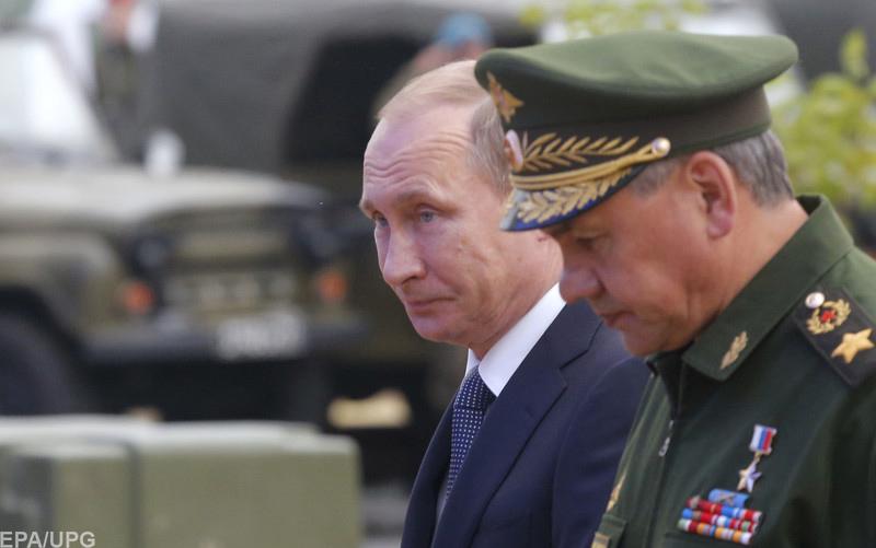 Stratfor о военном бюджете России