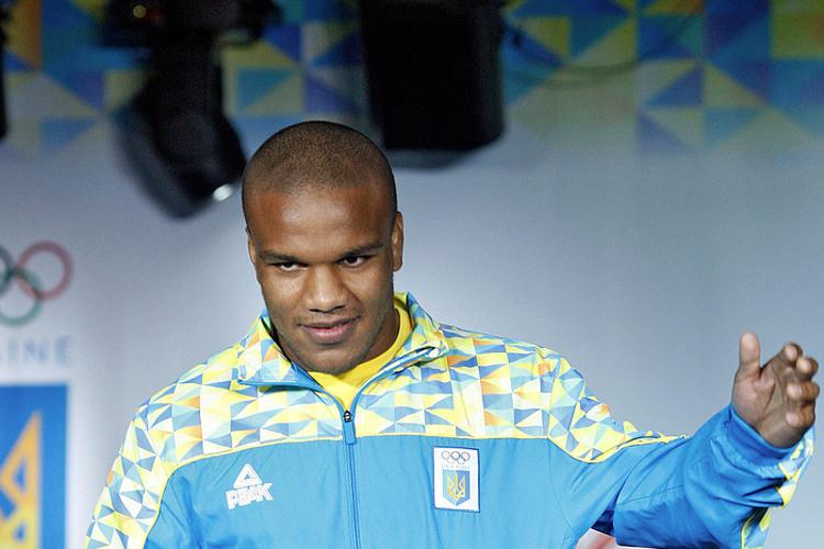 Украинец поборется заолимпийское золото вфинале погреко-римской борьбе