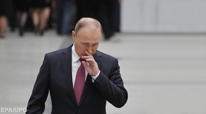 Стратегия гибридной войны вряд ли поможет России укрепить свое положение