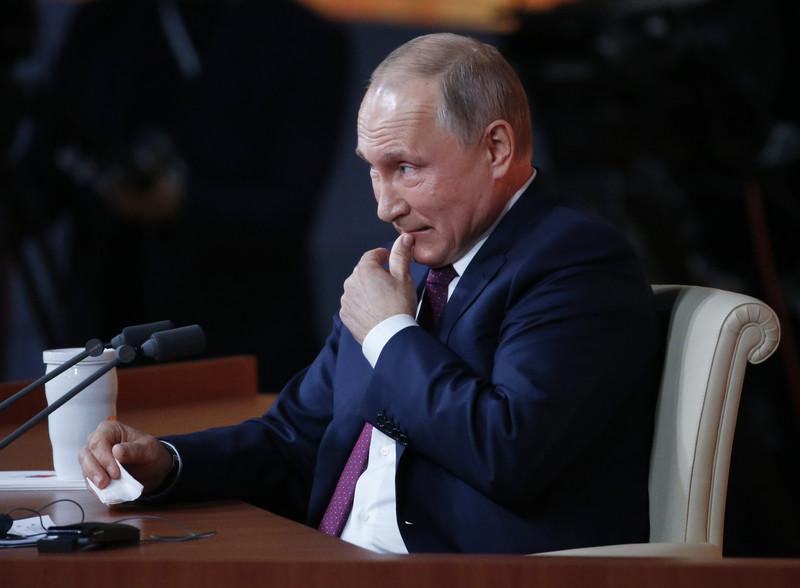 Карин об истерии в РФ вокруг предоставления Украине американского оружия