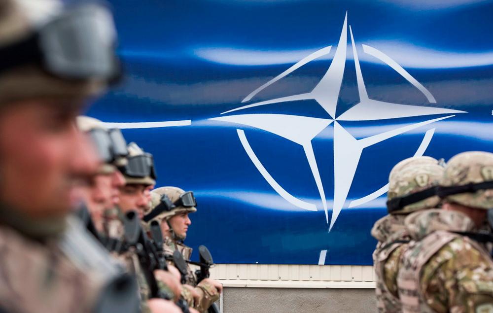 Николай Маломуж о роли НАТО в украинско-российской войне