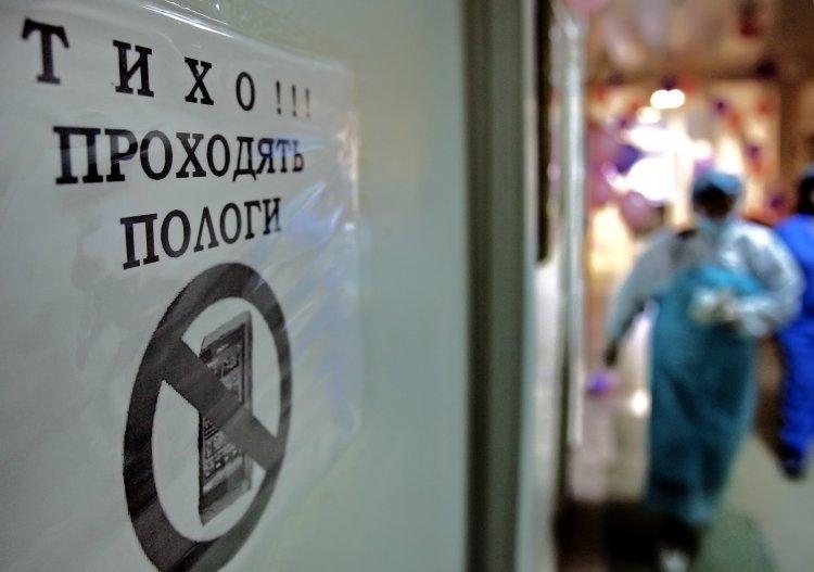 Детская смертность в Украине и мире постепенно сокращается