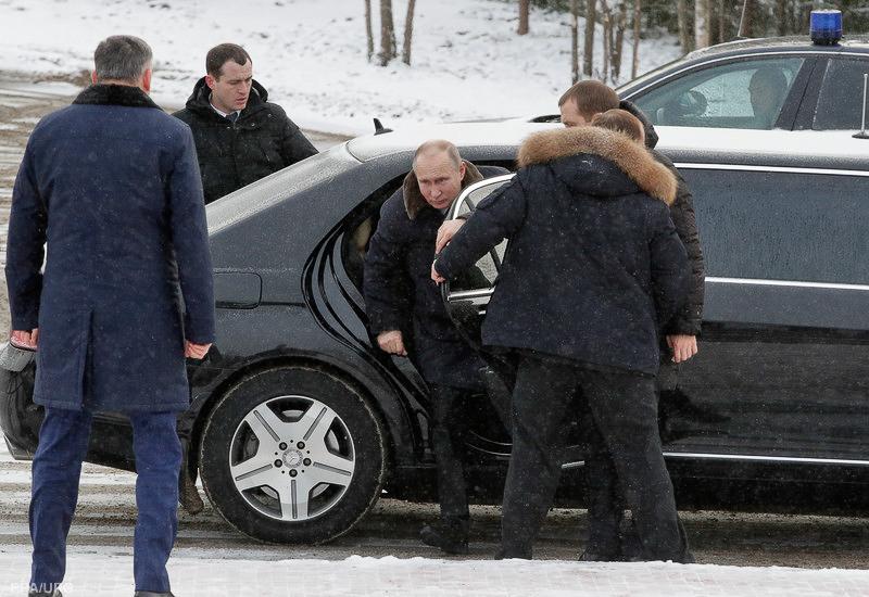 О санкциях и том, почему России не до наступления на Донбассе