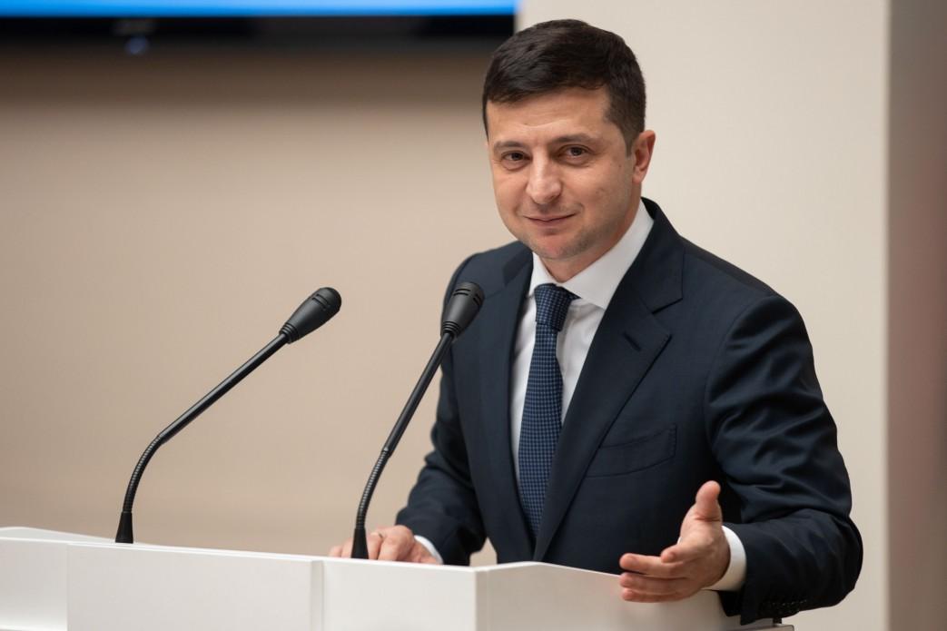 Президент обіцяє ставки за кредитами, як в Європі
